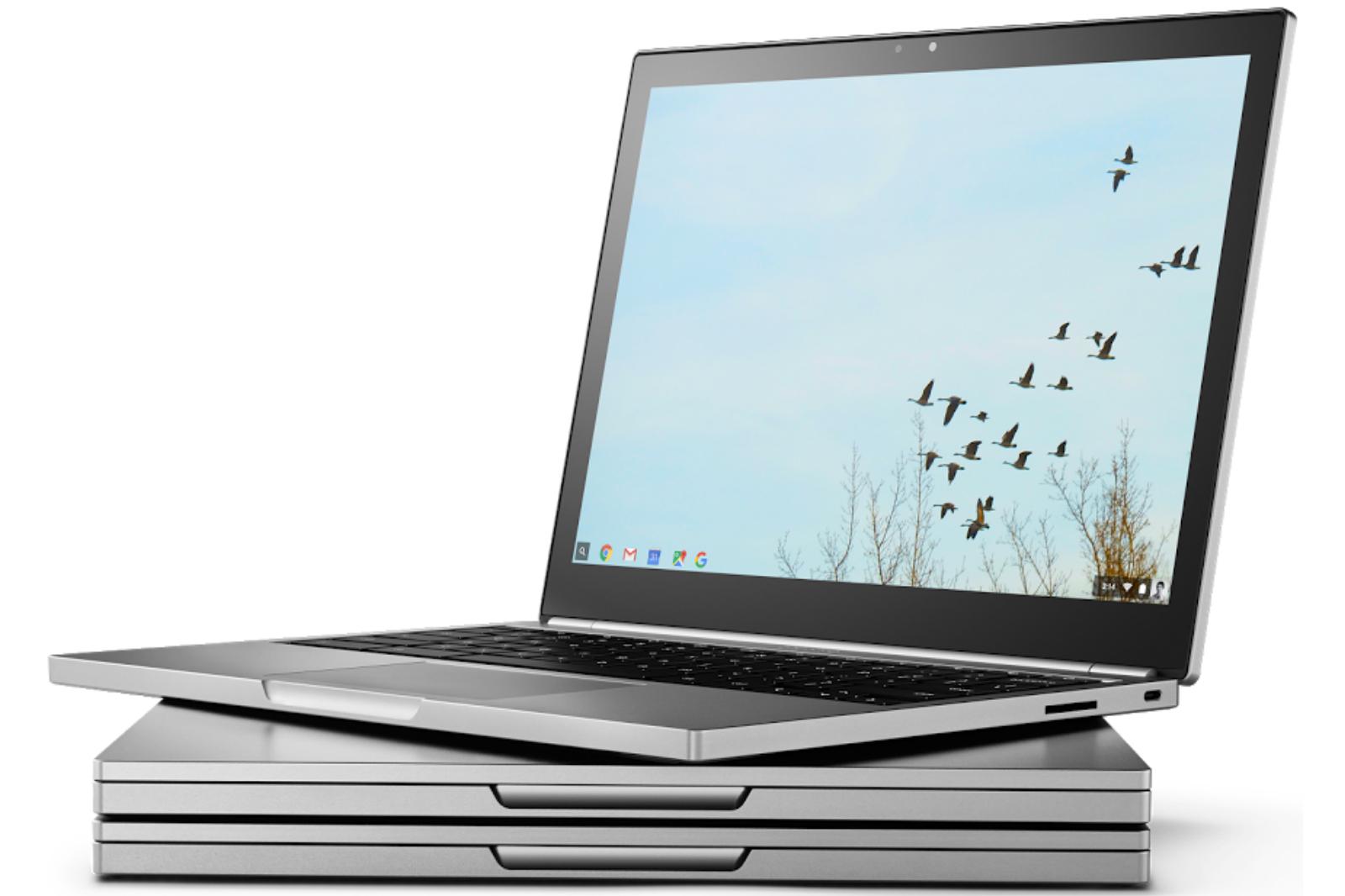 Les Chromebook Pixel de Google n'auraient pas de successeurs