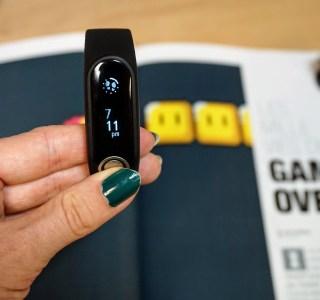 TomTom Touch : un bracelet fitness innovant et convaincant