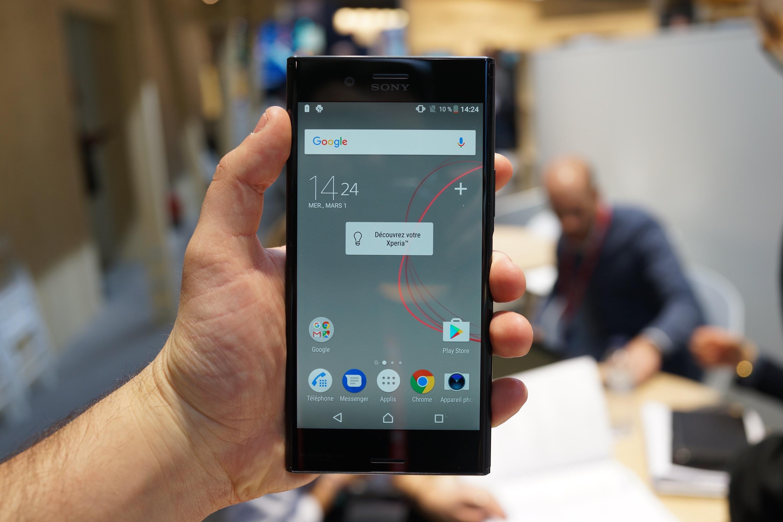 Où acheter le Sony Xperia XZ Premium au meilleur prix ?
