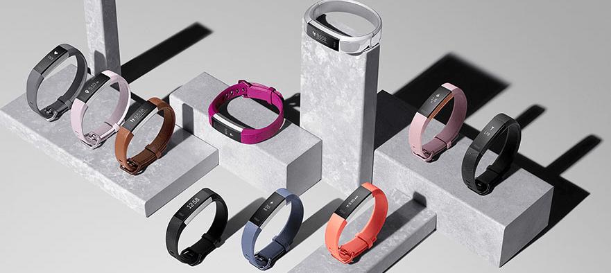 Fitbit Alta HR : le bracelet connecté spécialiste du sommeil miniaturisé