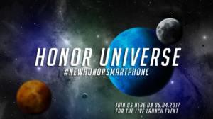 Honor 8 Pro : Honor nous donne rendez-vous le 5 avril