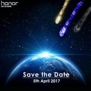 Honor s'apprête à présenter un nouveau produit en France