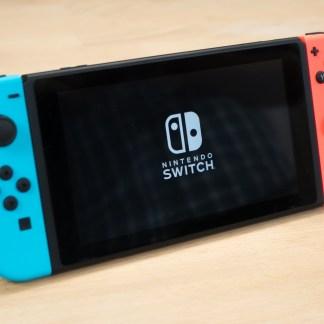 Nintendo Switch : nous avons testé son écran