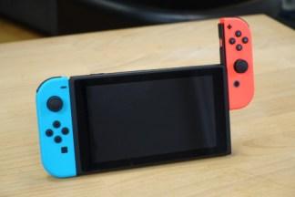 Le test de la Nintendo Switch par Numerama