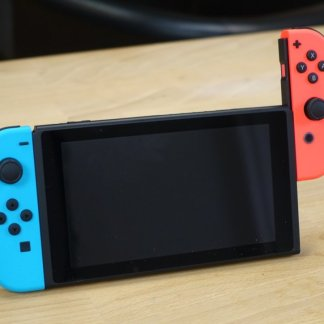 Le test de la Nintendo Switch par Numerama