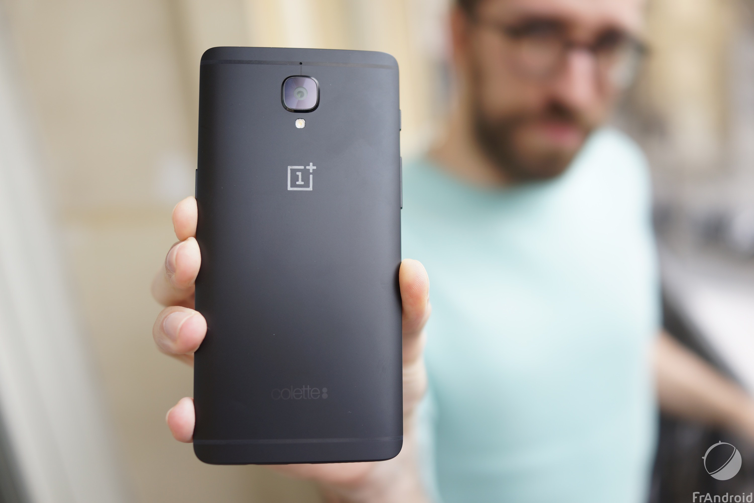 Tech'spresso : OnePlus 3T, Snapdragon 835 et Android O