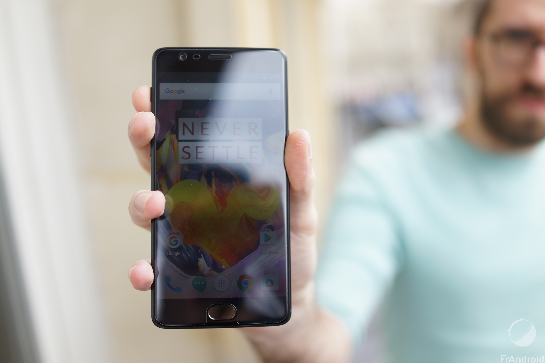 Les OnePlus 3T et 3 auront bien le droit à Face Unlock, la bêta bientôt