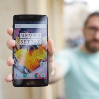 Face Unlock pour les OnePlus 3 et 3T? Carl Pei ne dit pas non