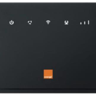4G Home : Orange aussi pallie l'ADSL en zone rurale