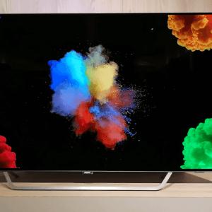 Philips 55POS9002 : nous avons vu la nouvelle Android TV OLED de TP Vision