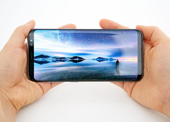 Tech'spresso : l'écran du Galaxy S8, Honor 8 Pro et Xiaomi Mi Pad 3