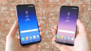 Où acheter les Samsung Galaxy S8 et Galaxy S8 Plus au meilleur prix en 2019 ?