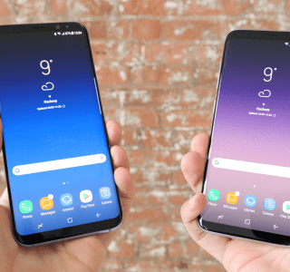 Samsung officialise les Galaxy S8 et S8+ à l'Unpacked 2017