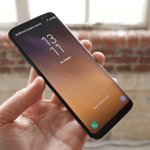 Concours TechPaf : un Samsung Galaxy S8 à remporter avec FrAndroid et RueDuCommerce.fr !