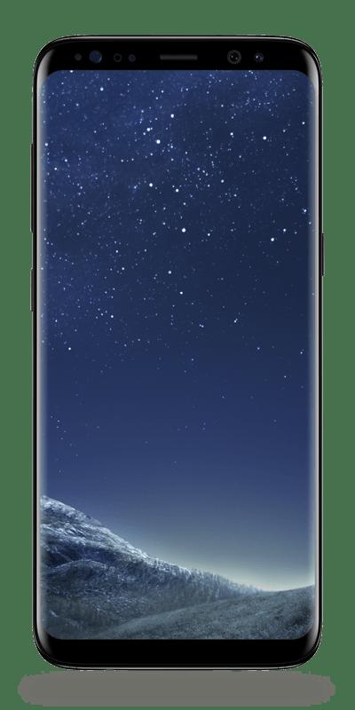 Le Samsung Galaxy S8 est disponible chez les opérateurs, quels sont les meilleurs forfaits ?