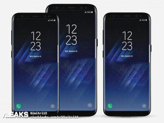 Les stocks de Samsung Galaxy S8 pourraient être très limités