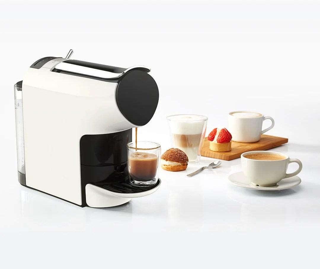La machine à café, symbole des grandes ambitions de Xiaomi ?