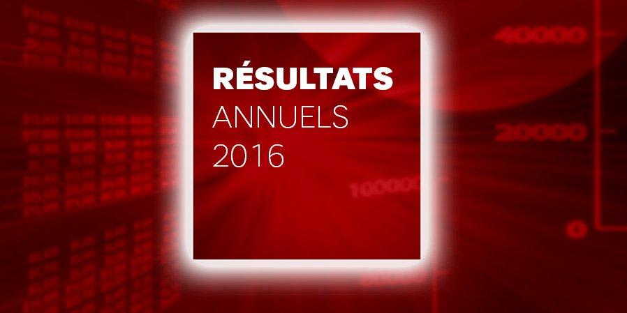SFR renoue avec la croissance, plein d'ambition pour 2017