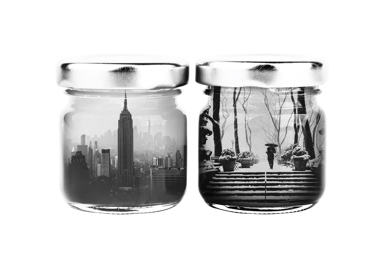 Snapseed 2.17 se met à la double exposition pour des photos surréalistes et artistiques