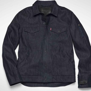 Google et Levi's ont créé une veste connectée qu'il faudra recharger