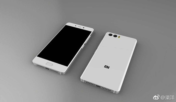 Le Xiaomi Mi 6 avec Snapdragon 835 semble se préciser