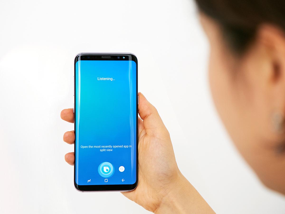 Samsung Bixby a eu la bonne idée de s'ouvrir enfin aux applications Google