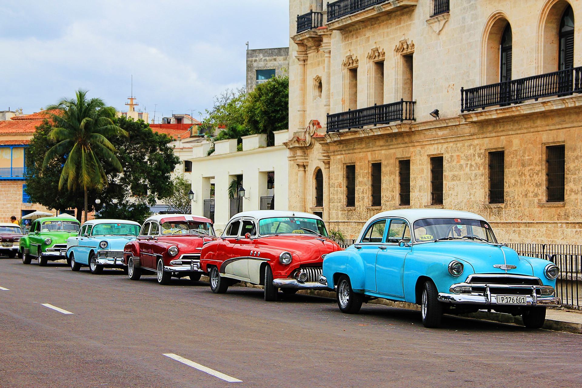 Google est le 1er acteur du web étranger à installer ses serveurs à Cuba
