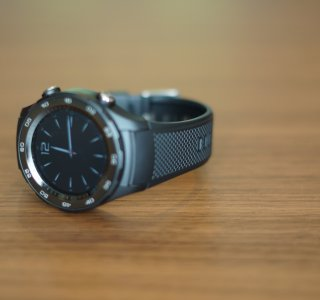Test de la Huawei Watch 2: la belle prend son autonomie