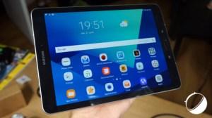 Test de la Samsung Galaxy Tab S3 : peut-elle relancer l'intérêt pour les tablettes ?