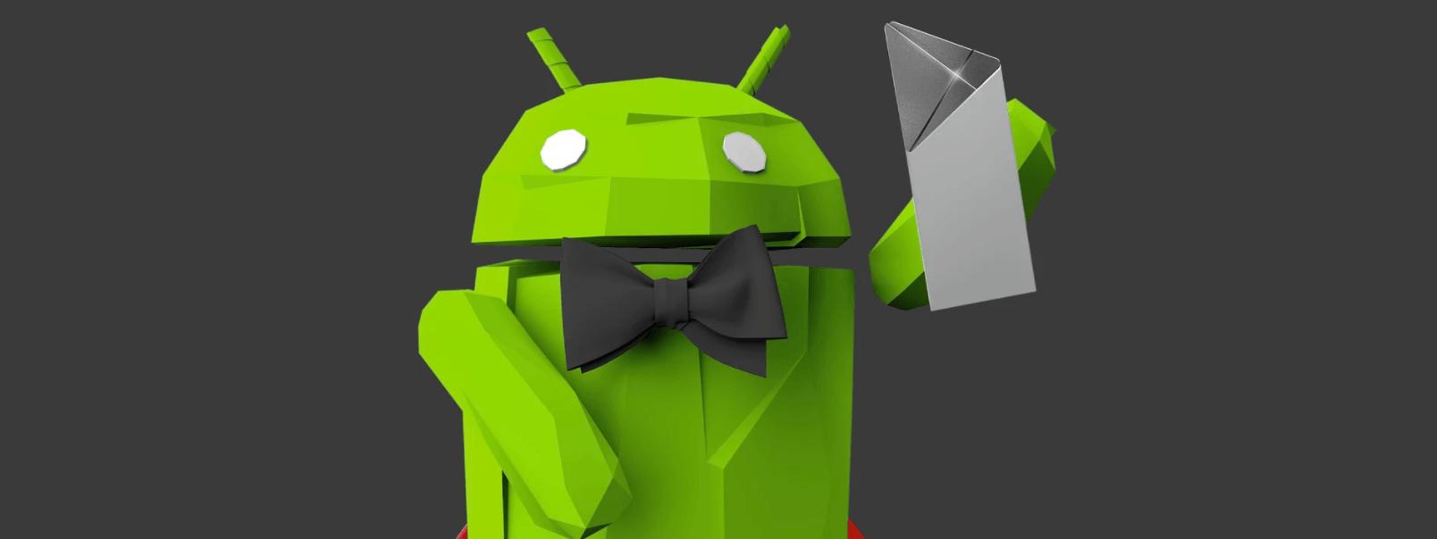 Et les nommés aux Google Play Awards 2017 sont…