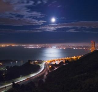 La photographie nocturne sur smartphone, c'est désormais possible