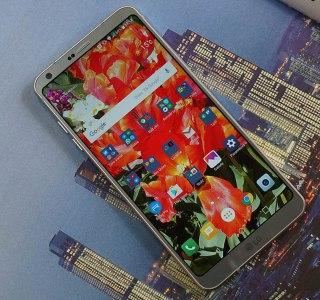 Test du LG G6 : un très bon smartphone arrivé un peu tard