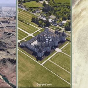 Google Earth : vous devriez tester la nouvelle version, première mise à jour majeure en deux ans