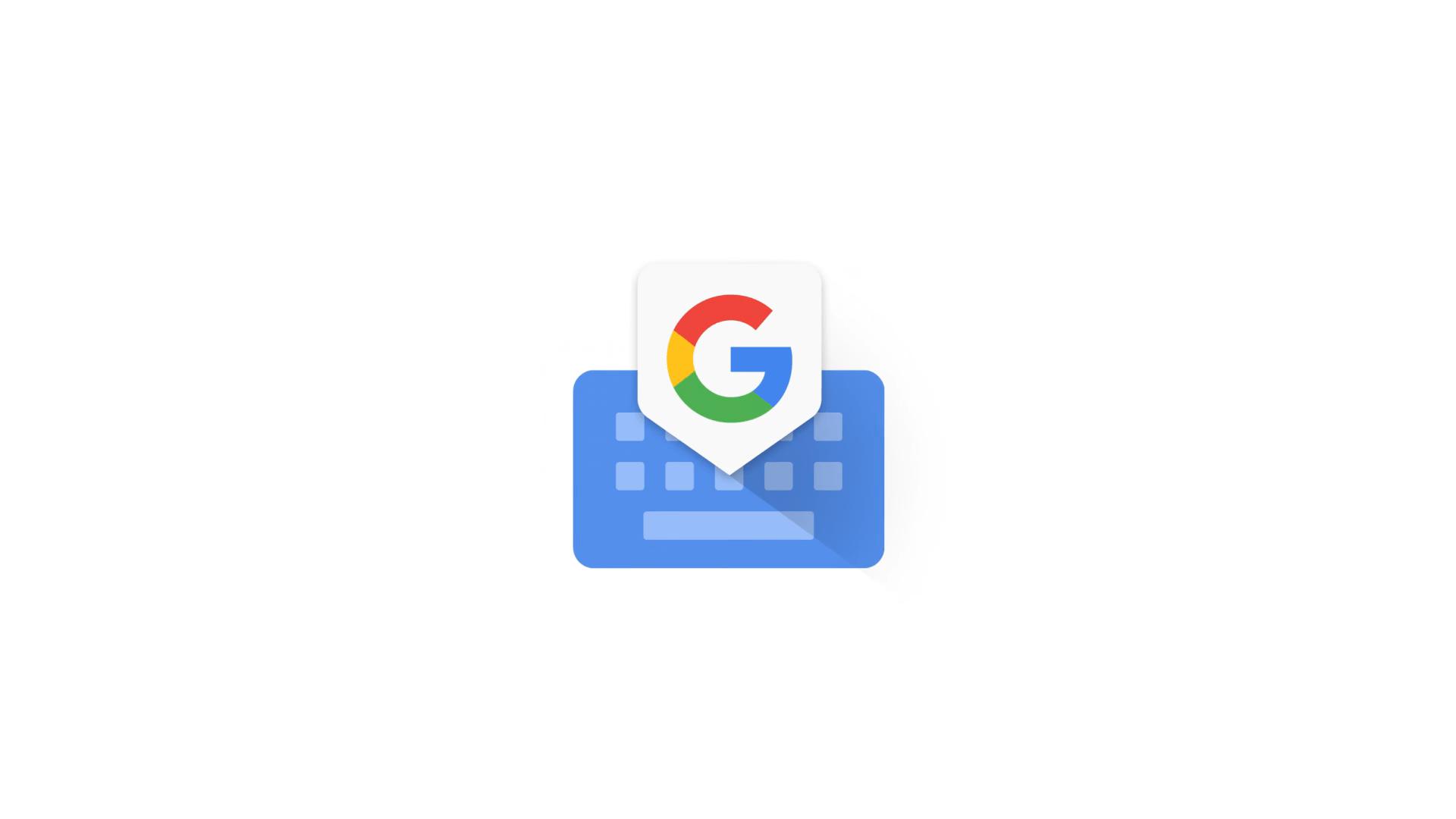 Gboard : la nouvelle version du clavier Google facilite le contrôle du curseur et le copier-coller