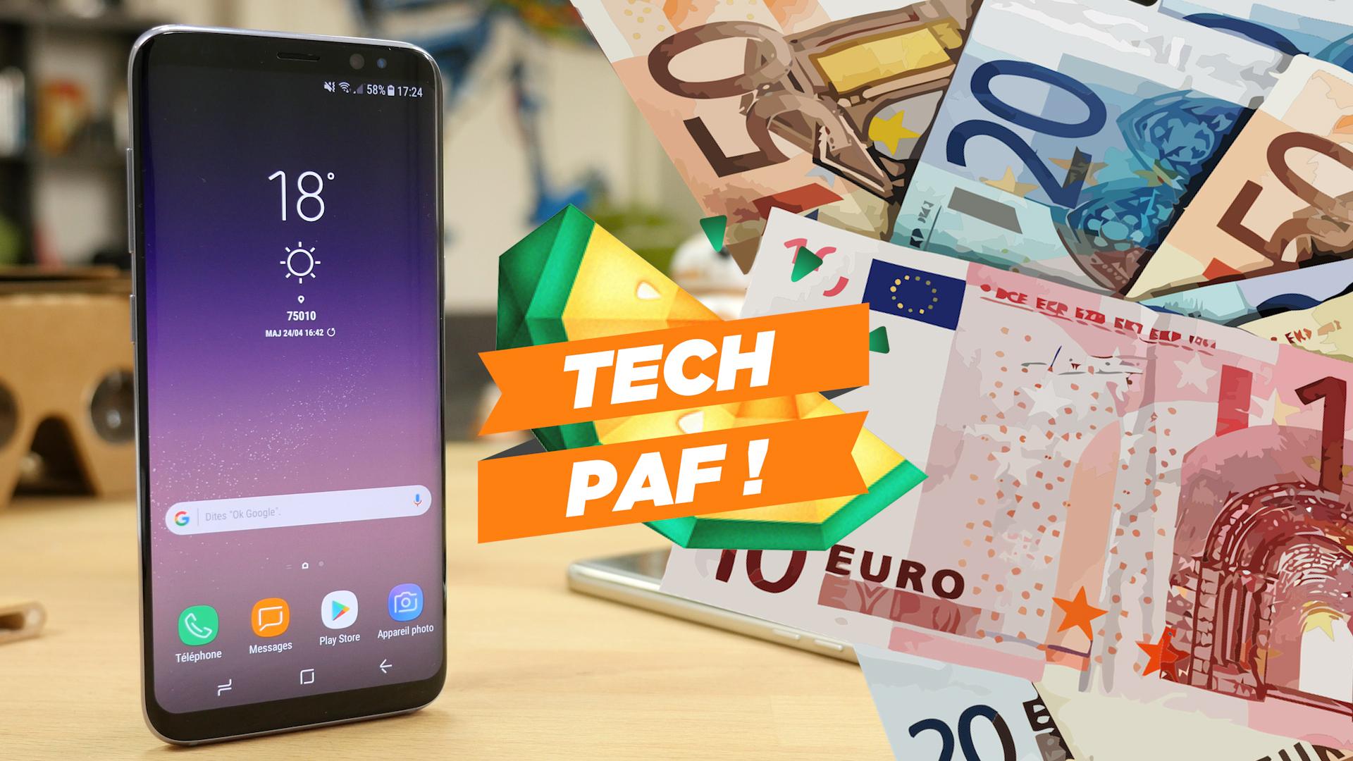 Les smartphones d'aujourd'hui sont-ils réellement plus chers qu'avant ? – Tech'PAF #11