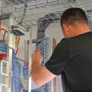 La fibre optique désormais obligatoire lors d'une rénovation