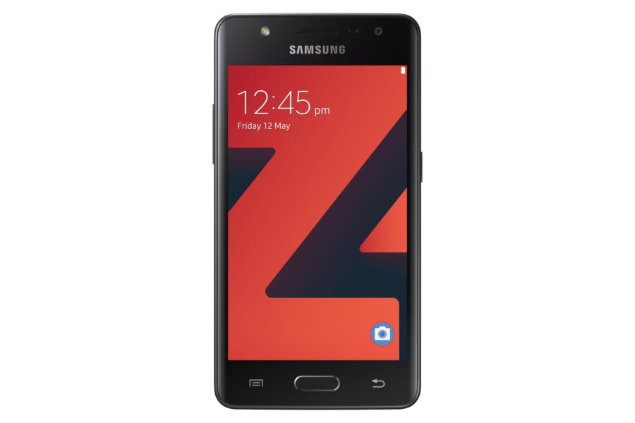 Tizen OS n'est pas mort, voici le Samsung Z4