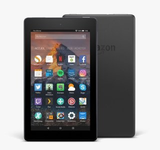 Amazon Fire 7 (2017) : un petit prix, 54,99 euros, et des caractéristiques légères