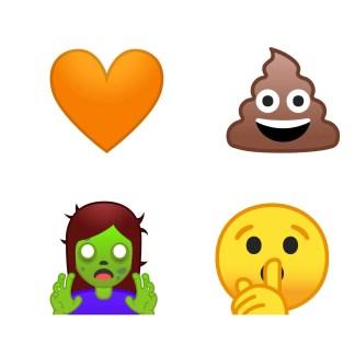 Android O signe la mort de l'émoji «blob», un changement qui divise