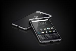 BlackBerry KEYone : le calendrier de lancement en France officialisé
