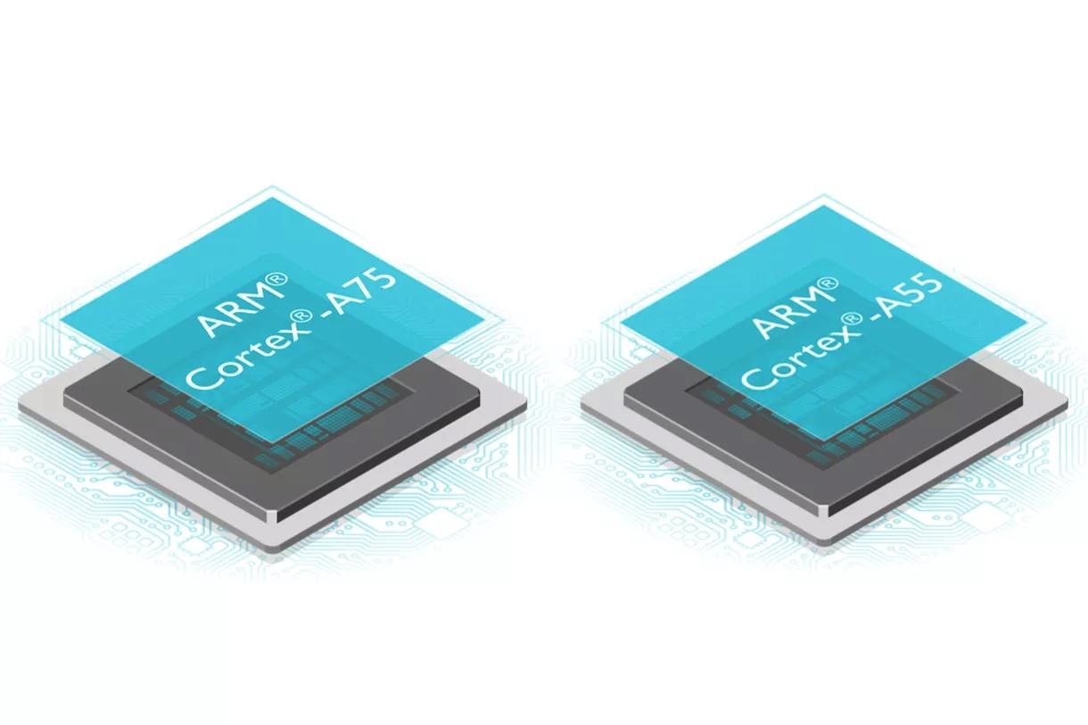 ARM annonce le Cortex-A75, suffisamment puissant pour les ordinateurs et l'intelligence artificielle