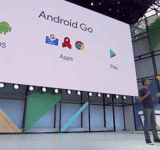 Google annonce Android 9 Pie (Go Edition) : nouveautés et optimisations de l'OS allégé