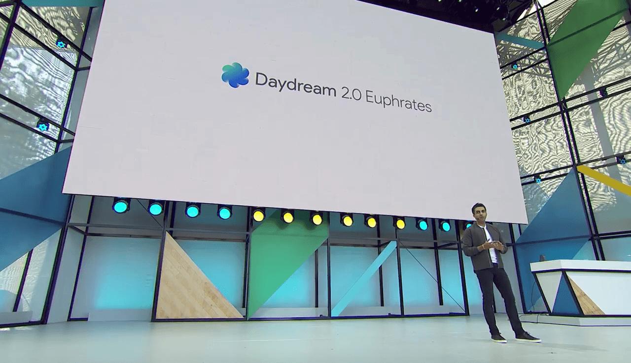 Google présente Daydream 2.0 : quelles nouveautés pour la réalité virtuelle sur Android ?