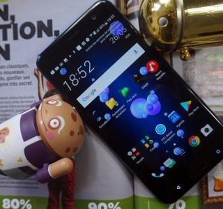 🔥 Bon plan : le HTC U11 est à 459 euros au lieu de 759 euros chez Sosh et Orange