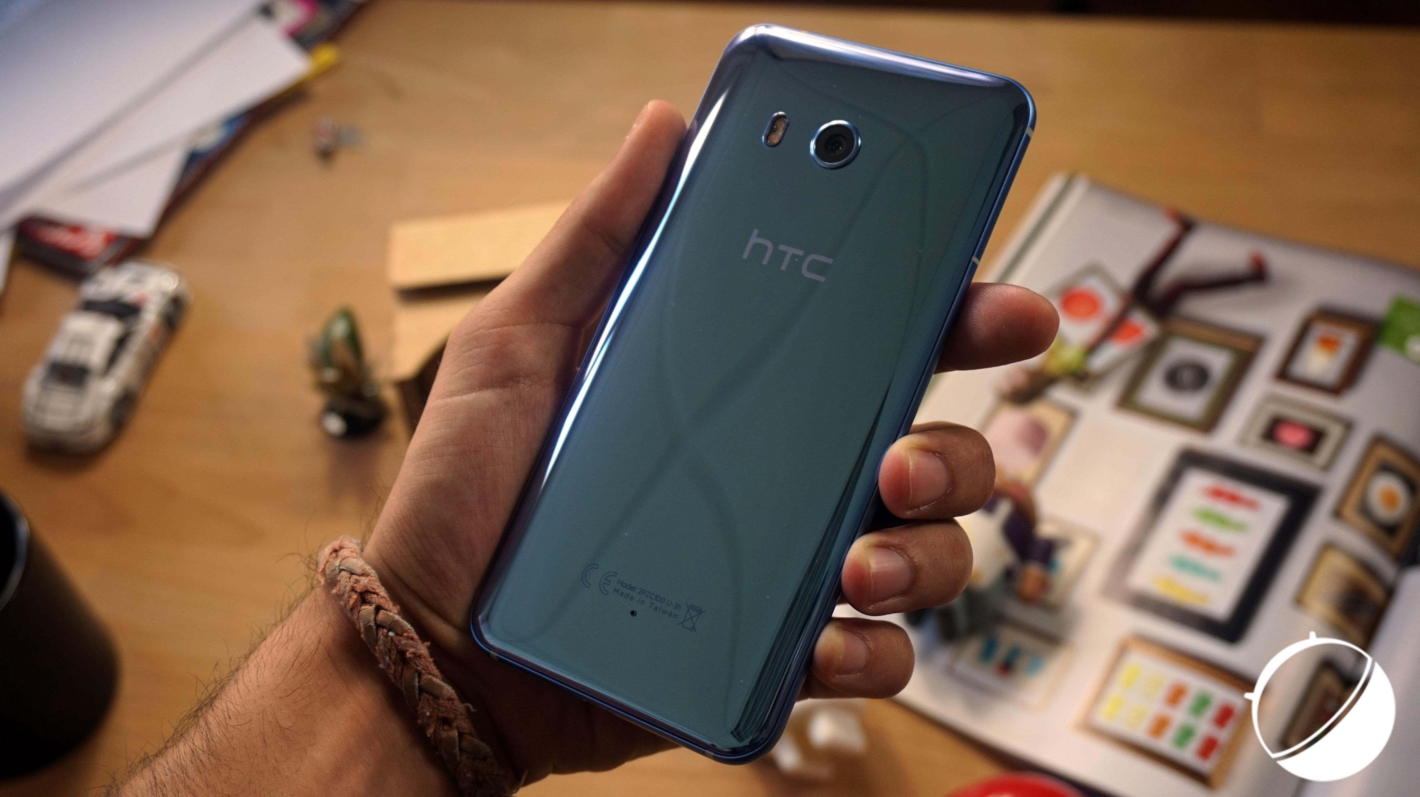Malgré l'accord avec Google, HTC continuera de concevoir, fabriquer et vendre des smartphones