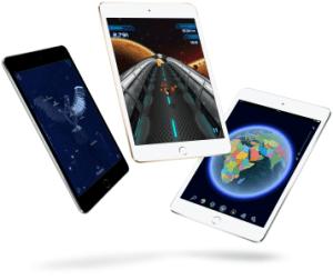 Les grands smartphones ont tué l'iPad mini et les petites tablettes