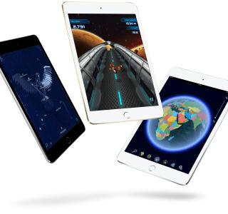 Kuo : un iPad 10.8 pouces et un iPad Mini 6 en préparation chez Apple