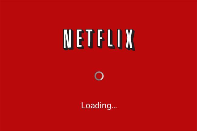Débit sur Netflix : Free est le cancre européen, dernier au classement en novembre 2017
