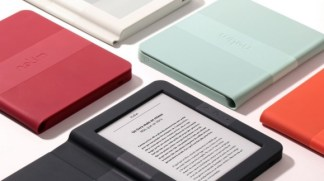Nolim : le concurrent d'Amazon Kindle et de Kobo mise sur le design