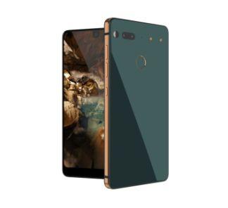 Voici l'Essential Phone : caractéristiques, photos, disponibilité et prix